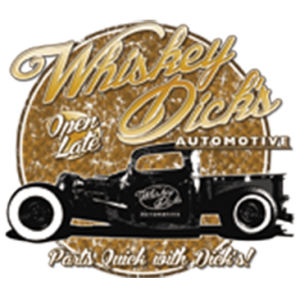 WHISKEY DICK'S