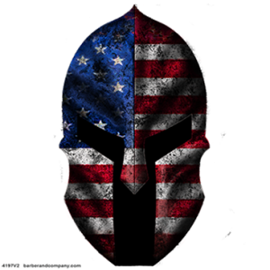 PATRIOT MASK