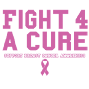 FIGHT 4 A CURE