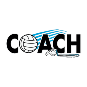 COACH VOLLEYBALL