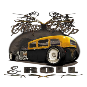 CHOP DROP & ROLL HD
