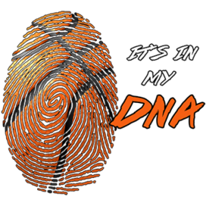 BASKETBALL DNA
