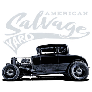 AMERICAN SALVAGE YARD