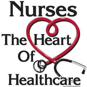 NURSE THE HEART