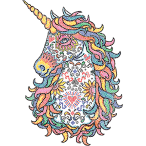 MOSAIC UNICORN