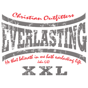 CHRISTIAN OUTFITTERS EVERLASTING