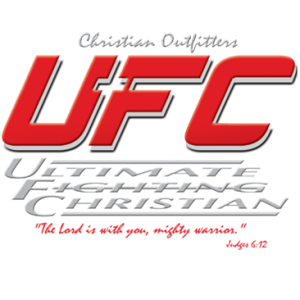 UFC - ULTIMATE FIGHTING CHRISTIAN