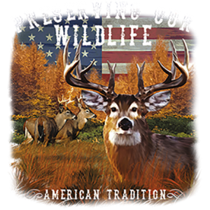 PRESERVE WILDLIFE DEER MEADOW