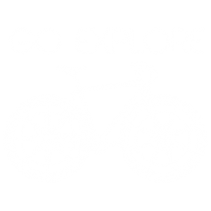 GO EXPLORE BICYCLE COMPASS AS WHEELS