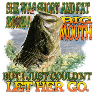 BIG MOUTH ~BASS