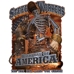 BOA STEELWORKERS