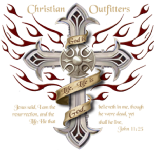 CHRISTIAN OUTFITTERS CROSS