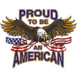 PROUD TO BE AMERICAN  31