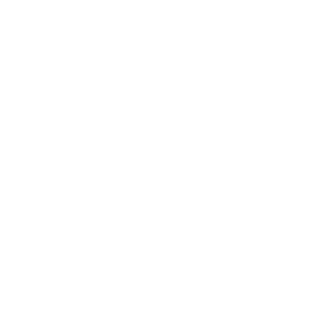 NEVER HOLD YOU DOWN - ANCHOR