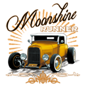MOONSHINE RUNNER HD