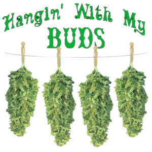 HANGIN'  WITH MY BUDS