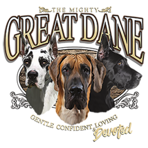 THE MIGHTY GREAT DANE