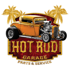 HOT ROD GARAGE PARTS & SERVICE