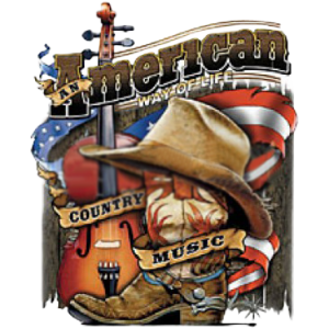 AMERICAN WAY~COUNTRY MUSIC   16
