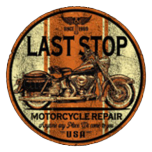 LAST STOP CYCLE