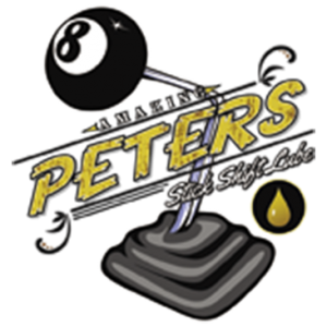 PETERS STICK SHIFT LUBE