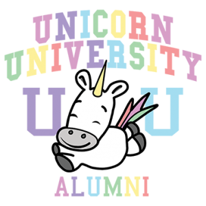 UNICORN UNIVERSITY ALUMNI