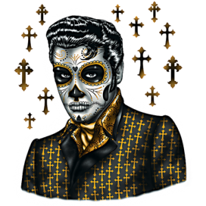 GREASER - DAY OF THE DEAD