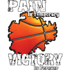VICTORY IS FOREVER