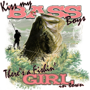 KISS MY BASS BOYS