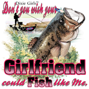 GIRLFRIEND FISH