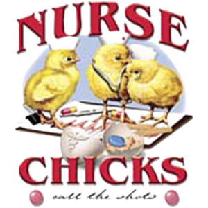NURSE CHICKS