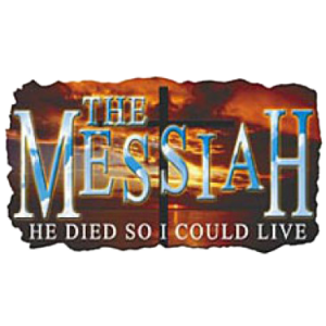 THE MESSIAH~CROSS   37