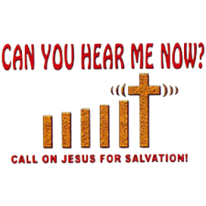 CAN YOU HEAR ME NOW CHRISTIAN
