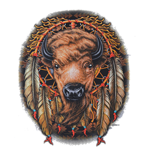 BUFFALO DREAMCATCHER