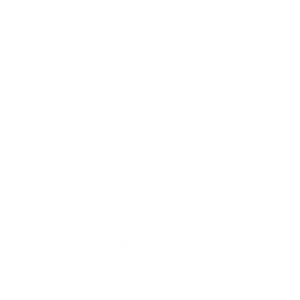 REMEMBER LIQUOR BEFORE BEER