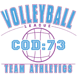 VOLLEYBALL LEAGUE   15