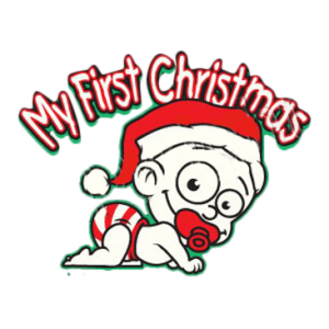 FIRST CHRISTMAS (Y)