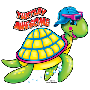 TURTLEY AWESOME YOUTH