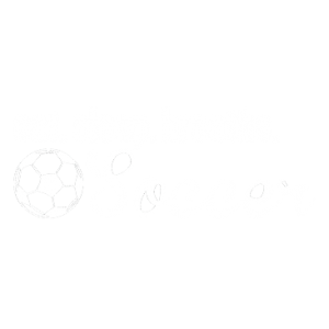 EAT SLEEP SOCCER WHITE