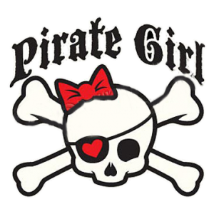PIRATE GIRL  (Y)