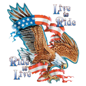 LIVE TO RIDE   (C)   pkt
