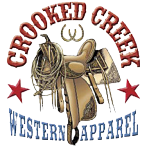 CROOKED CREEK WESTERN APPAREL  pkt