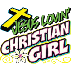 CHRISTIAN GIRL PKT