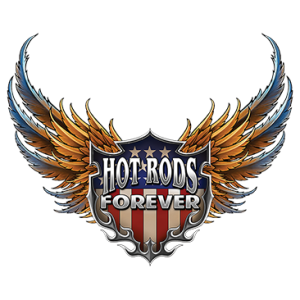 HOT RODS SHIELD WINGS