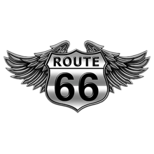 *ROUTE 66 WINGS
