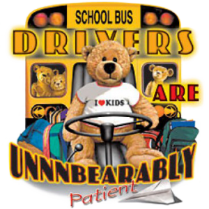 BUS DRIVERS-UNNBEARABLY