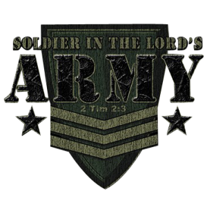 SOLDIER LORDS ARMY