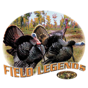 FIELD LEGENDS~TURKEY  35