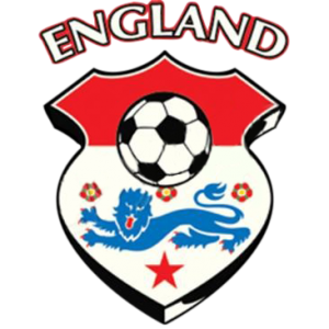ENGLAND SOCCER SHIELD