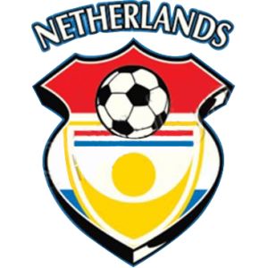 NETHERLANDS SOCCER SHIELD